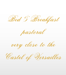 Bed and Breakfast Versailles
